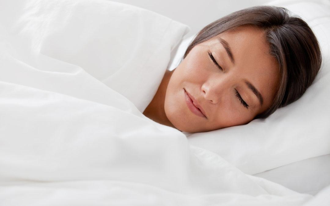 Sleeping postures